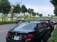 Cần bán gấp BMW 5 Series 523i sản xuất 2010, màu đen, nhập khẩu nguyên chiếc, 996tr giá 996 triệu tại Tp.HCM
