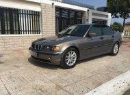 Cần bán BMW 3 Series 318i năm sản xuất 2003, màu xám xe gia đình giá 248 triệu tại BR-Vũng Tàu
