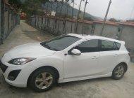Bán Mazda 3 1.6 AT đời 2011, màu trắng, nhập khẩu giá 440 triệu tại Thanh Hóa