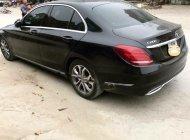 Bán Mercedes C200 đời 2015, màu đen, giá tốt giá 1 tỷ 165 tr tại Hà Nội