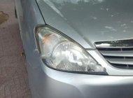 Cần bán xe Toyota Innova sản xuất năm 2008, màu bạc xe gia đình giá 395 triệu tại Nghệ An