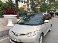 Bán Toyota Previa GL sản xuất 2009, màu vàng cát giá 919 triệu tại Hà Nội