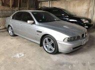 Bán ô tô BMW 5 Series 528i 2002, màu bạc giá 285 triệu tại Tp.HCM