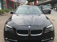 Bán BMW 5 Series 535i đời 2014, màu đen, xe nhập giá 1 tỷ 700 tr tại Hà Nội