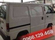 Bán xe tải Van Suzuki Khuyến mãi thuế trước bạ, Hỗ trợ trả góp giá 288 triệu tại Hà Nội