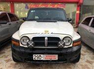 Bán xe Ssangyong Korando TX5 năm 2005, màu trắng, nhập khẩu giá 190 triệu tại Vĩnh Phúc