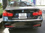 Bán xe BMW 3 Series 320i đời 2014, màu đen, xe nhập  giá 850 triệu tại Tp.HCM