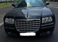 Bán xe Chrysler 300C V6.3.5 đời 2007, màu đen, nhập khẩu, 670 triệu giá 670 triệu tại Tp.HCM