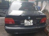 Bán BMW 5 Series 528i đời 1996, màu xám, nhập khẩu nguyên chiếc, xe gia đình giá 162 triệu tại Hà Nội