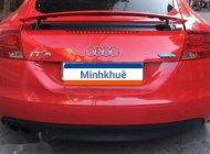 Bán ô tô Audi TT đời 2009, màu đỏ, nhập khẩu  giá 745 triệu tại Tp.HCM