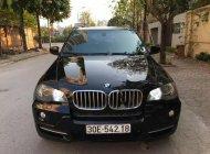 Bán xe BMW X5 4.8i đời 2007, màu đen, nhập khẩu, 618 triệu giá 618 triệu tại Hà Nội