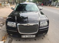 Bán Chrysler 300 đời 2008, màu đen, nhập khẩu giá 850 triệu tại Bình Dương