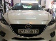 Bán Mazda 3 sản xuất 2016, màu trắng giá 625 triệu tại An Giang