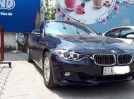 Bán ô tô BMW 3 Series 320i đời 2014, màu xanh lam, nhập khẩu giá 966 triệu tại Tp.HCM