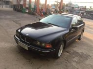 Bán BMW 5 Series 528i sản xuất 1997, màu đen, nhập khẩu   giá 110 triệu tại Tp.HCM