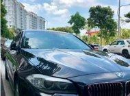 Bán BMW 5 Series 523i SX 2010, màu đen, nhập khẩu giá 996 triệu tại Hà Nội