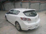 Bán Mazda 3 sản xuất 2011, màu trắng, nhập khẩu  giá 430 triệu tại Thanh Hóa