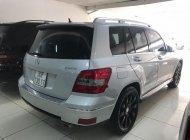 Cần bán gấp Mercedes GLK300 đời 2009, màu bạc, 660tr giá 660 triệu tại Hà Nội