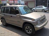 Bán Suzuki Grand Vitara đời 2004 còn mới, giá tốt giá 200 triệu tại Hà Nội