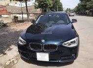 Xe BMW 116i đăng ký lần đầu 2014, nhập khẩu nguyên chiếc, giá 920tr giá 920 triệu tại Bình Dương