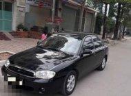 Bán xe Kia Spectra sản xuất năm 2003, màu đen giá 125 triệu tại Hòa Bình