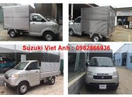 Bán xe tải 7 ta, Suzuki tải, xe tải 740kg nhập khẩu, giá tốt nhất Hà Nội - LH: 0982866936 giá 312 triệu tại Hà Nội