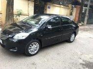 Chính chủ bán Toyota Vios 1.5E đời 2010, màu đen giá 286 triệu tại Hà Nội