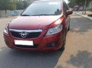 Bán Haima Freema SX 2012, màu đỏ, xe nhập giá 218 triệu tại Hải Phòng