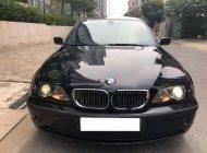 Bán xe BMW 3 Series 325i đời 2004, màu đen giá 290 triệu tại Tp.HCM
