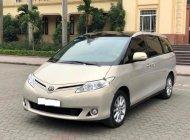 Bán Toyota Previa GL đời 2009, màu vàng, xe nhập giá 899 triệu tại Hà Nội