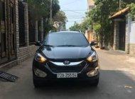 Bán Hyundai Tucson sản xuất 2014, màu đen, nhập khẩu Hàn Quốc chính chủ giá 690 triệu tại BR-Vũng Tàu