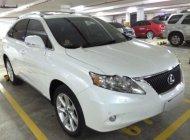 Cần bán xe Lexus RX 350 AWD sản xuất 2011, màu trắng, nhập khẩu chính chủ giá 2 tỷ 196 tr tại Tp.HCM