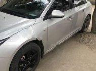 Bán ô tô Chevrolet Cruze năm sản xuất 2011, màu bạc chính chủ giá 348 triệu tại Quảng Trị