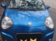 Bán Tobe Mcar sản xuất năm 2009, màu xanh lam chính chủ giá 145 triệu tại Hải Phòng