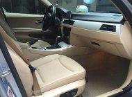 Bán xe BMW 3 Series 320i sản xuất 2010, màu bạc, nhập khẩu, giá tốt giá 562 triệu tại Bình Dương