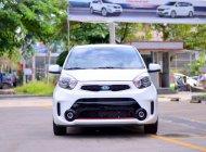 Bán Kia Morning Si, hỗ trợ vay đến 85% giá trị xe, xe mới đủ màu giao ngay giá 345 triệu tại Tp.HCM
