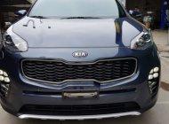 Bán Kia Sportage GTline đời 2015, màu xanh lam giá 890 triệu tại Hà Nội