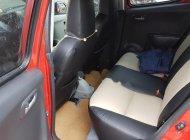 Cần bán gấp Nissan Pixo 1.0AT năm 2011, màu đỏ, nhập khẩu nguyên chiếc chính chủ giá 253 triệu tại Hà Nội