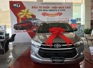 Toyota Innova 2018, giá tốt nhất thị trường, 299tr nhận xe ngay giá 718 triệu tại Tp.HCM