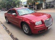 Bán Chrysler 300C 2.7 V6 2008, màu đỏ, nhập khẩu nguyên chiếc, 950tr giá 950 triệu tại Bình Dương