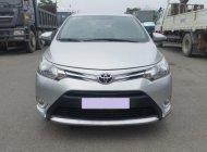 Cần bán Toyota Vios 1.5E MT đời 2016, màu bạc, 479 triệu giá 479 triệu tại Hà Nội