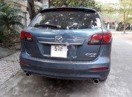 Bán ô tô Mazda CX 9 3.7 AT AWD đời 2015, màu xanh lam, nhập khẩu nguyên chiếc giá 1 tỷ 350 tr tại Tp.HCM