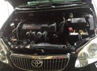 Cần bán xe Toyota Corolla altis 1.8G MT năm 2006, màu đen, 318tr giá 318 triệu tại Ninh Bình