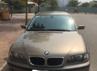 Bán BMW 3 Series 325i sản xuất năm 2003, màu nâu, giá chỉ 225 triệu giá 225 triệu tại Tp.HCM