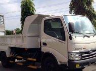 Xe ben Hino 3.5 tấn giá tốt, hỗ trợ trả góp 90%, giao xe ngay giá 605 triệu tại Tp.HCM