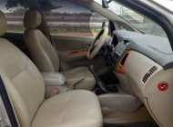 Bán Toyota Innova sản xuất năm 2009, màu bạc giá 375 triệu tại Nghệ An