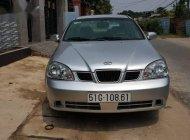 Cần bán xe Daewoo Lacetti 2006, màu bạc, giá tốt giá 189 triệu tại Tp.HCM