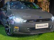 Bán xe Volkswagen Scirocco GTS 2018, nhập khẩu chính hãng mới 100% - nhiều màu giao ngay - SĐT 0967335988 giá 1 tỷ 499 tr tại Tp.HCM