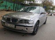 Bán ô tô BMW 3 Series 325i sản xuất 2003, màu bạc, nhập khẩu giá 215 triệu tại Hà Nội