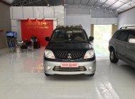 Bán Mitsubishi Jolie 2.0MT sản xuất năm 2005, màu đen, giá 205tr giá 205 triệu tại Phú Thọ